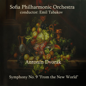"Antonín Dvořák: Symphony No. 9 in E Minor, ""From the New World"", Op. 95, B. 178"