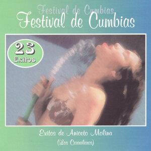 Festival de Cumbias