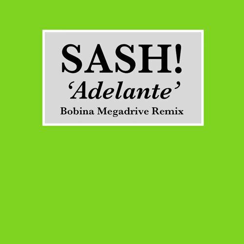 Adelante - Bobina Megadrive Mix