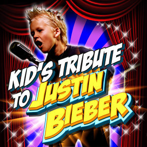 Kid's Tribute to Justin Bieber