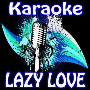 Lazy Love (Ne-Yo Karaoke)