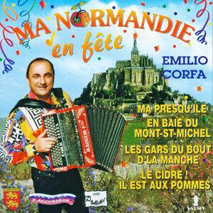 Ma Normandie en fête