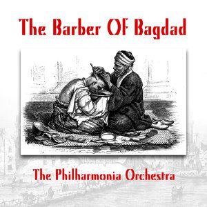 The Barber Of Bagdad