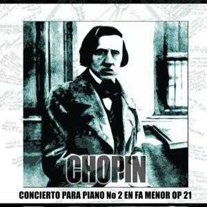 Concierto Para Piano N2 Y Estudios Para Piano
