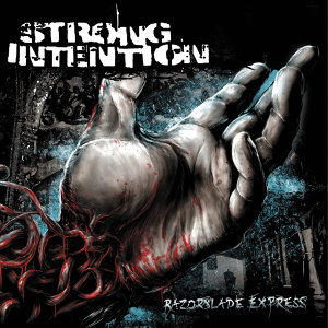 Razorblade Express EP