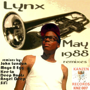 May 1988 Remixes