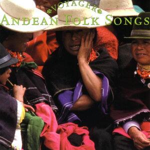 Voyager Series - Andean Folk Songs