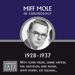 Complete Jazz Series 1928 - 1937
