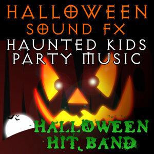 Halloween Sound FX - Haunted Kids Party Music