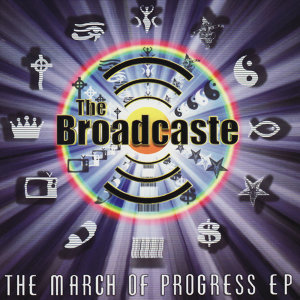 The March of Progress EP