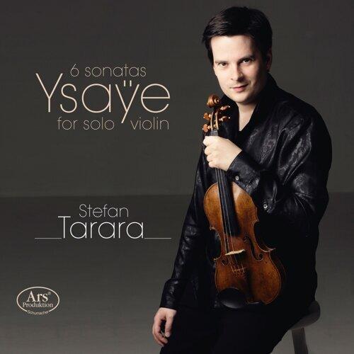 Violin Sonata in G Major, Op. 27 No. 5: II. Danse rustique. Allegro giocoso molto moderato