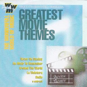 Greatest Movie Theme: The Wonderfull World of Music