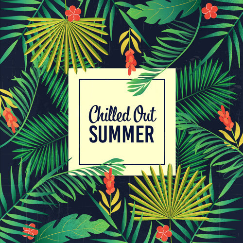 Dance Hits 2015 - Chilled Out Summer - KKBOX