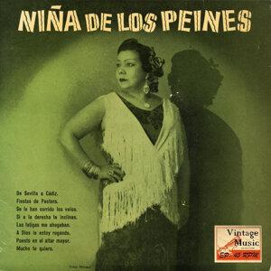 Vintage Flamenco Cante Nº34 - EPs Collectors