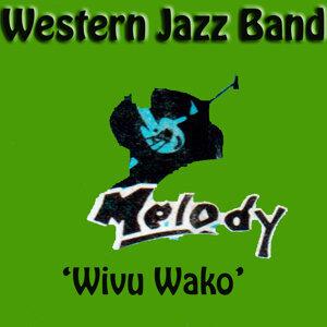 Wivu Wako
