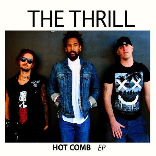 Hot Comb - EP