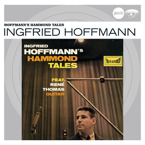 Hoffmann's Hammond Tales (Jazz Club)