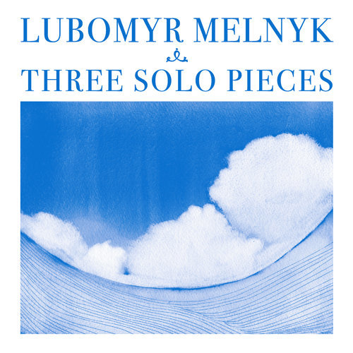 Three Solo Pieces