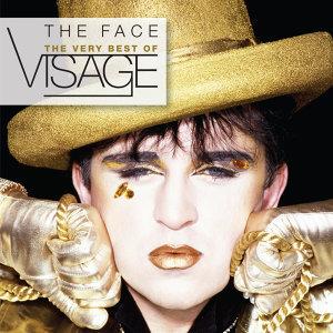The Face - The Very Best Of Visage - Digital Version Bonus Tracks