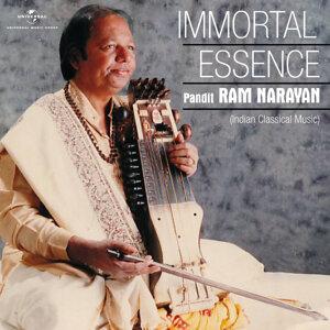 Immortal Essence