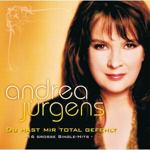 Du hast mir total gefehlt - 16 große Single-Hits