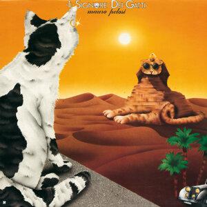 Il Signore Dei Gatti