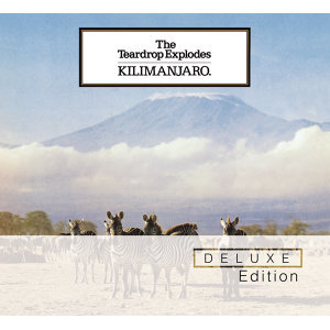 Kilimanjaro - Deluxe Edition