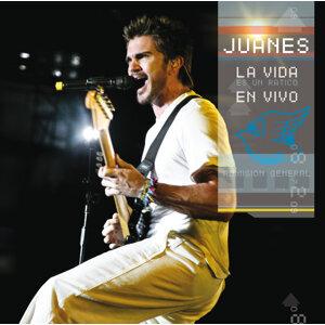 La Vida Es Un Ratico En Vivo - Edicion 2 CD's
