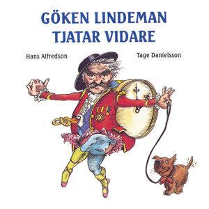 Göken Lindeman tjatar vidare