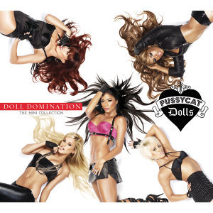 Doll Domination - The Mini Collection - UK Version