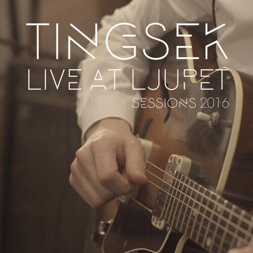 Live at Ljupet - Sessions 2016