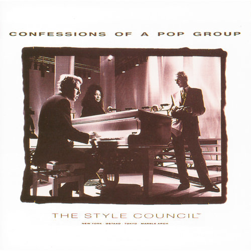 Confessions Of A Pop Group - Digitally Remastered