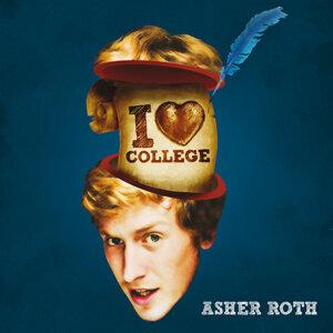 I Love College - Edited Version