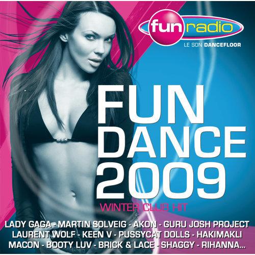 Various Artists - Fun Dance 2009 - KKBOX
