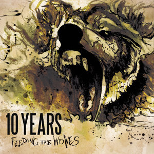 Feeding The Wolves - Deluxe Version
