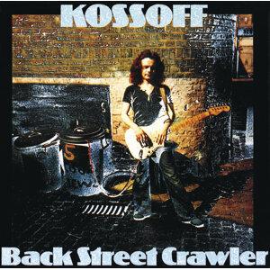 Back Street Crawler