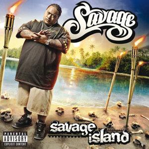 Savage Island - EXPLICIT