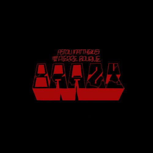 a ton matthews brazy アルバム kkbox