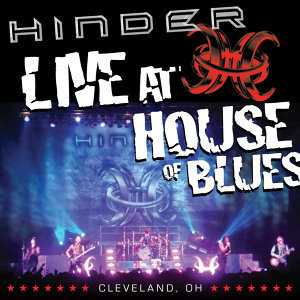 Live at House Of Blues -- Cleveland, OH