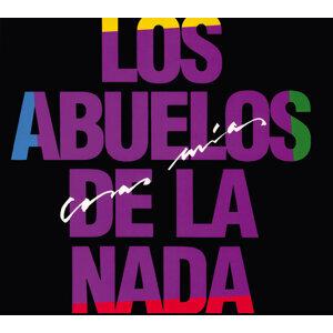 Los Abuelos De La Nada - Serie Rock Nacional 2004