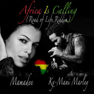 Africa Is Calling (Road of Life Riddim)