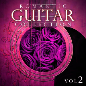 Romantic Guitar Collection V2