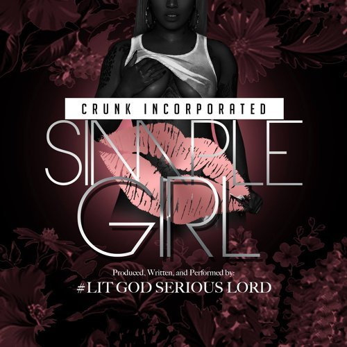 LiTgod Serious Lord - Simple Girl - KKBOX