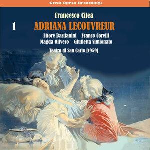 Cilèa: Adriana Lecouvreur, Vol. 1
