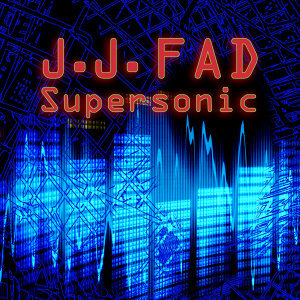 Supersonic (Re-Recorded / Remastered)