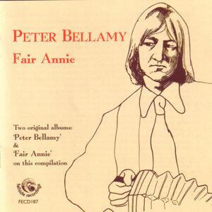 Fair Annie & Peter Bellamy