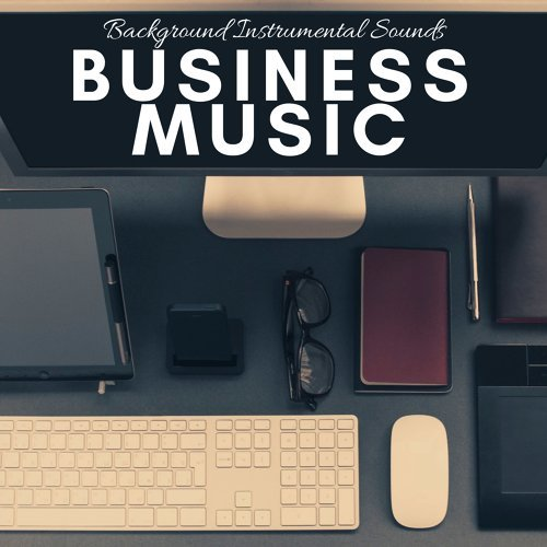 Office Specialists - Business Music - Background Instrumental Sounds