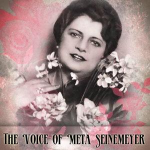 The Voice Of Meta Seinemeyer