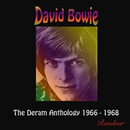The Deram Anthology 1966 - 1968
