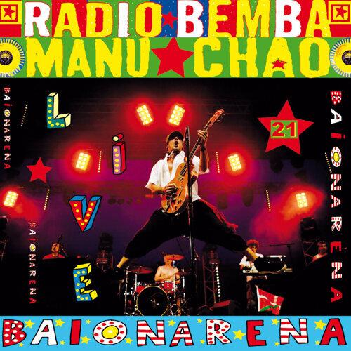 Baïonarena - Live
